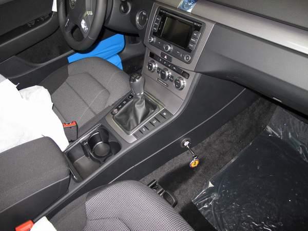 Volkswagen passat b7 2011 5 6 seb