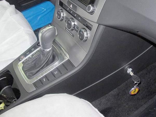 Volkswagen passat b7 2012 aut dsg