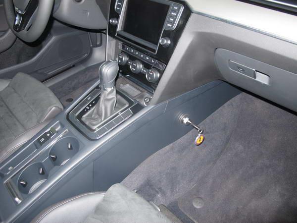 Volkswagen passat b8 2014 aut dsg feher mech