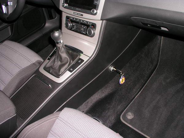 volkswagen passat cc 6 seb 2005 tol