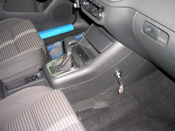 Volkswagen sharan tiguan 2010 aut dsg