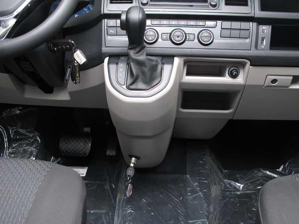 Volkswagen t6 transporter aut dsg