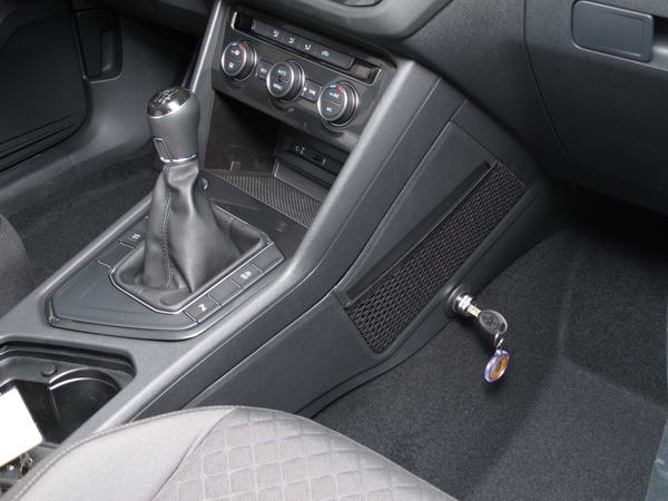 Volkswagen tiguan ii 6seb