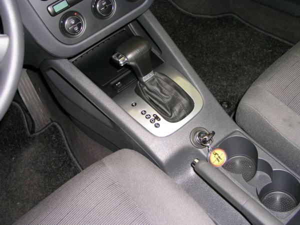 Volkswagen golf 5 aut dsg
