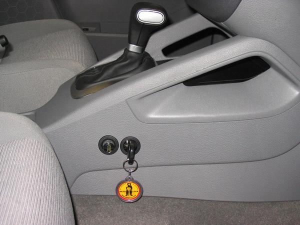 Volkswagen golf v aut
