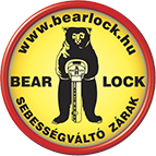 Bear Lock logó
